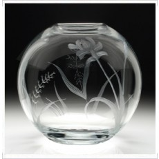 William Yeoward Crystal Lillian Decanter