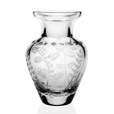 William Yeoward Crystal Fern Bouquet Vase, Small