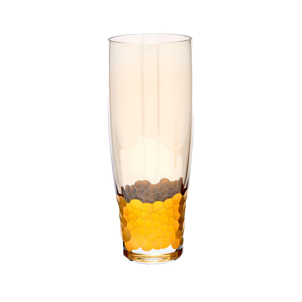 Kim Seybert Paillette Gold Highball