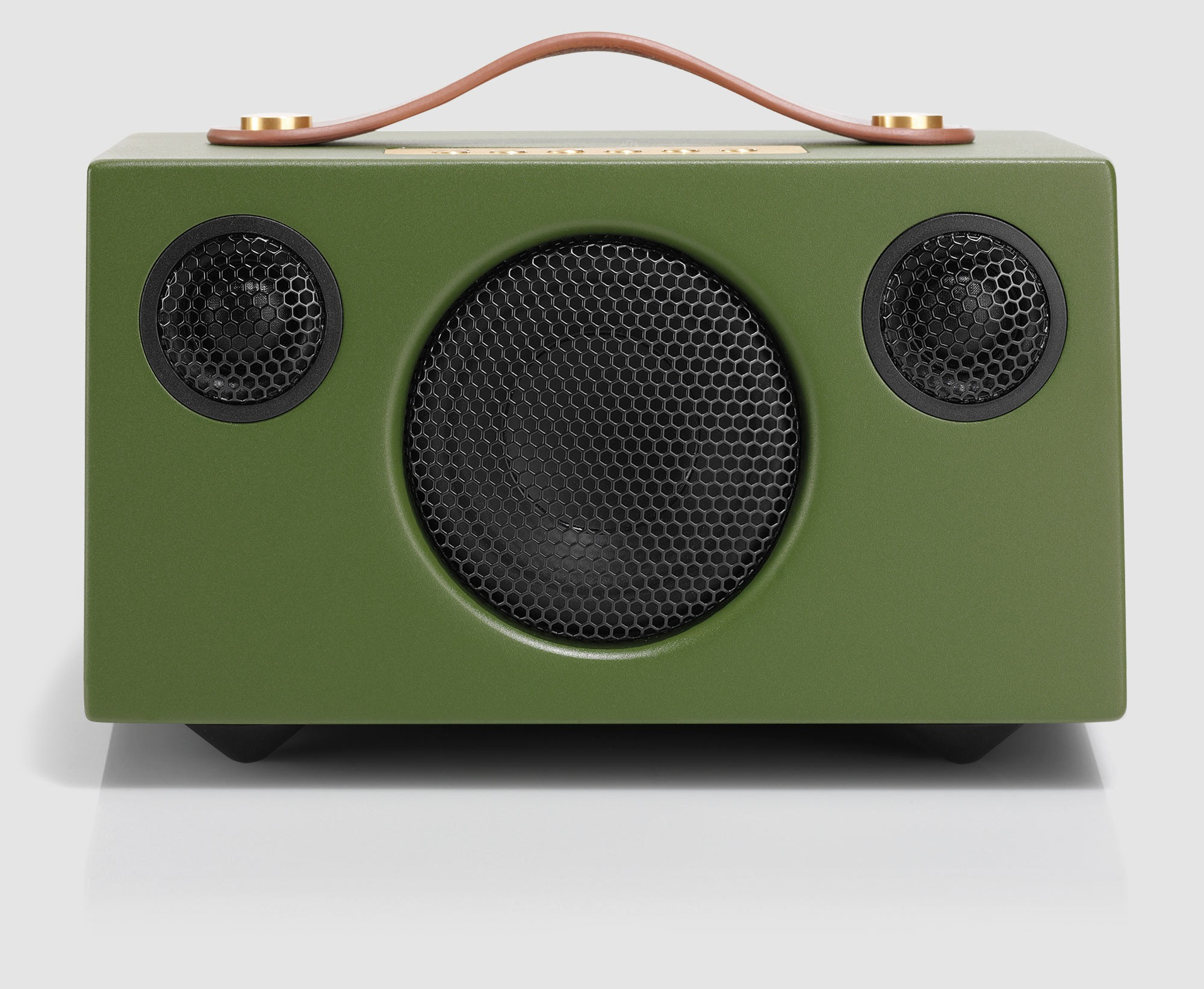 Audio Pro Speaker, Green