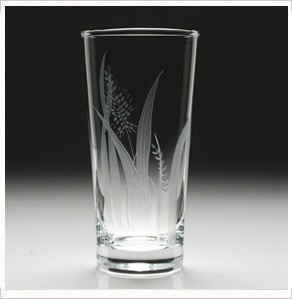 William Yeoward Country Meadow Highball Glass