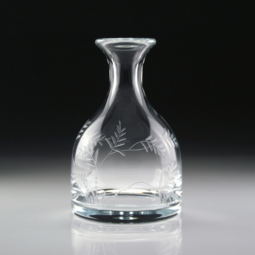 William Yeoward Country Wisteria Bottle Carafe