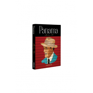 Panama: Legendary Hats Book