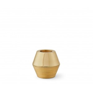 Aerin Cone Match Striker, Gold