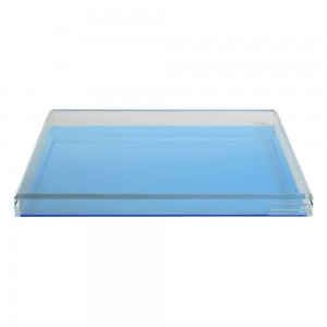 AVF Cocktail Tray, Blue
