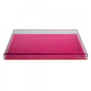 AVF Cocktail Tray, Pink