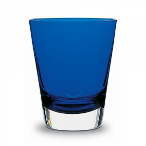 Baccarat Crystal Mosaïque Midnight Tumbler