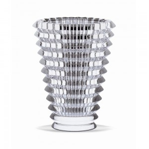 Baccarat Crystal Small Eye Vase