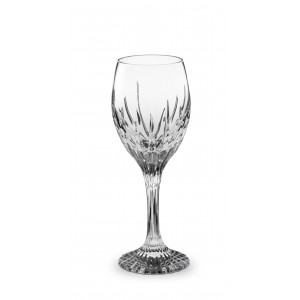 Baccarat Crystal Jupiter White Wine Glass