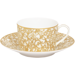 Raynaud Salamanque Gold Tea Cup