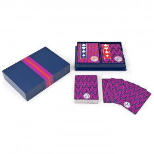 Jonathan Adler Playing Card Set