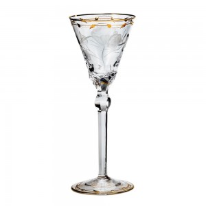 Moser Crystal Paula Water Glass