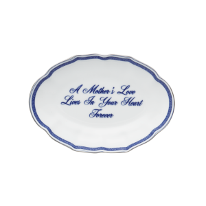 Mottahedeh Mother's Love Ring Tray