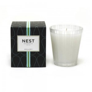 NEST Moss and Mint Candle