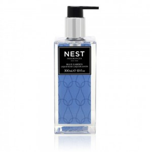 NEST Blue Garden Liquid Hand Soap