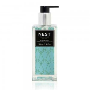 NEST Moss and Mint Liquid Hand Soap