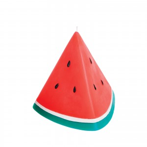 Watermelon Candle, Large