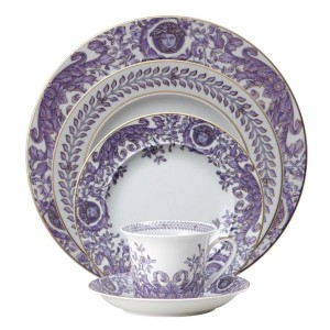 Versace Le Grand Divertissement Dinner Plate