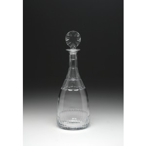 William Yeoward Crystal Wallis Decanter, Bottle