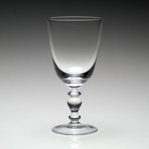 William Yeoward Country Fanny Clear Water Goblet