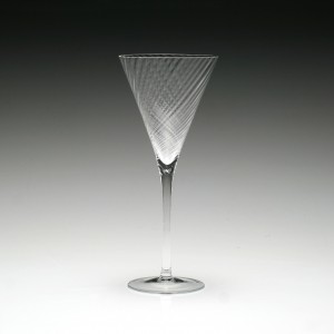 William Yeoward Crystal Calypso Wine/Cocktail Glass