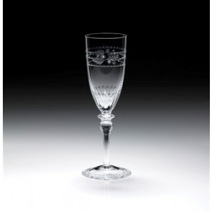 William Yeoward Crystal Camilla Champagne Flute