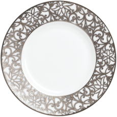 Scalamandre by Lenox Five Piece Place Setting