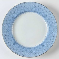 Herend Golden Edge Bread and Butter Plate