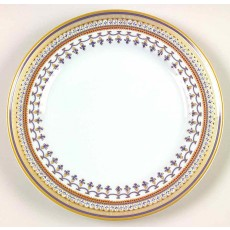 Mottahedeh Blue Lace Dinner Plate
