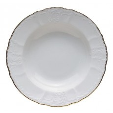 Mottahedeh Sacred Bird and Butterfly Five Piece Place Setting