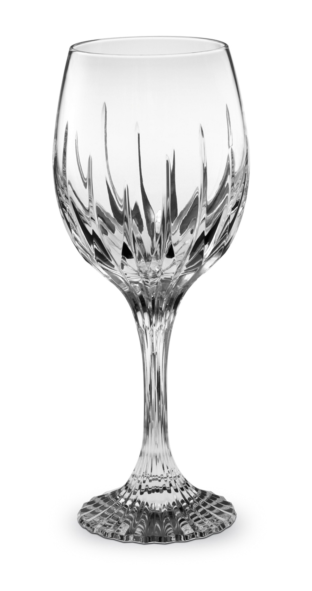 Baccarat Crystal Jupiter Water Glass