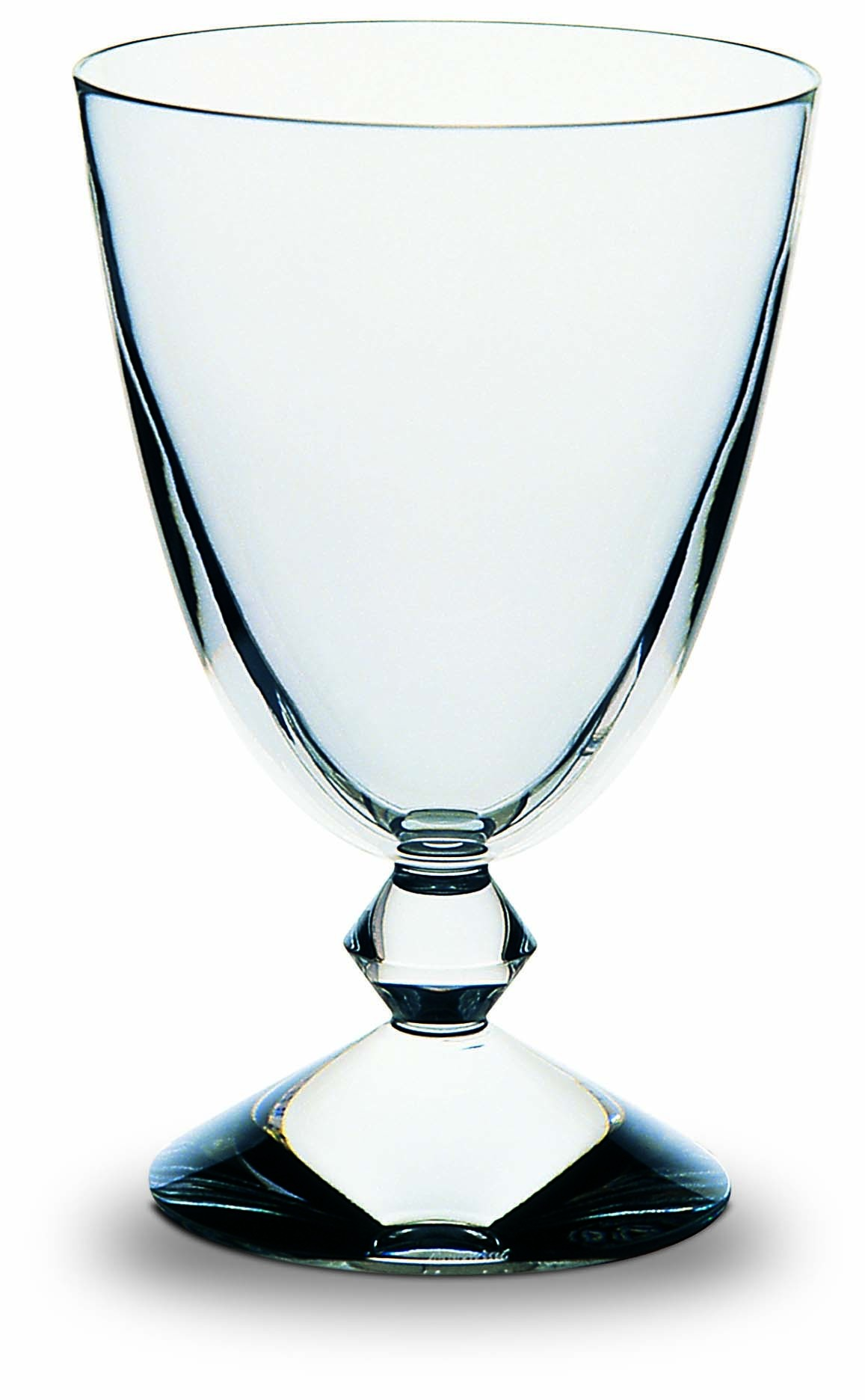 Baccarat Crystal Vega Small Water Glass