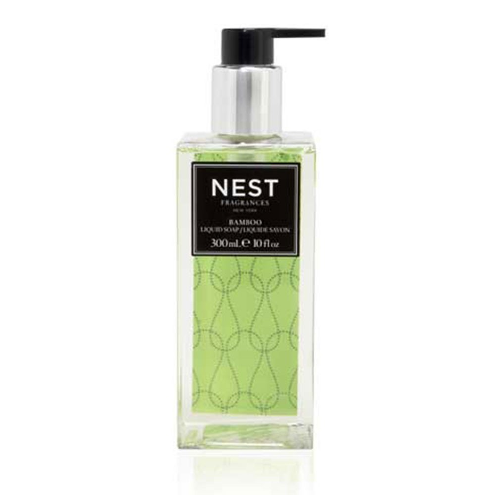 NEST Bamboo Liquid Hand Soap
