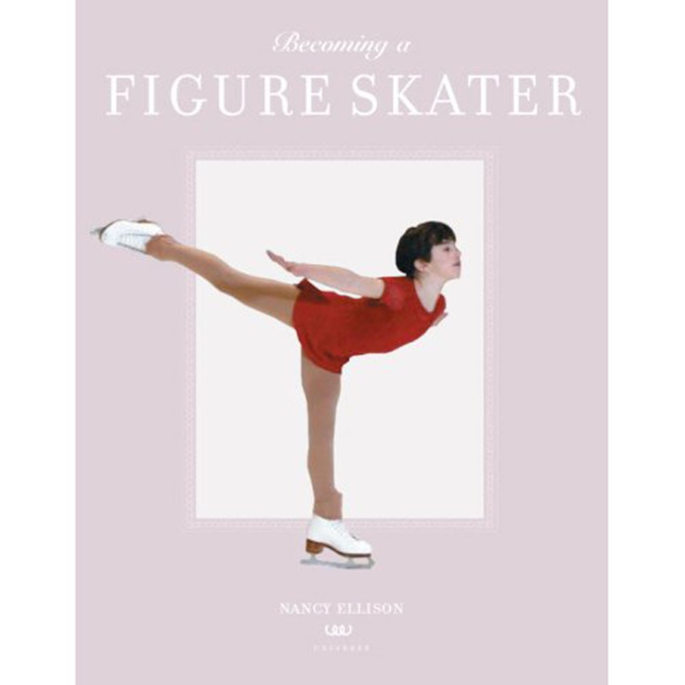 Becoming a Figure Skater