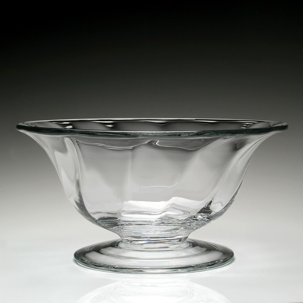 William Yeoward Spiral Bowl