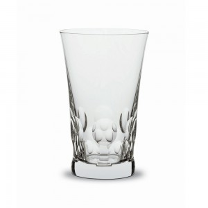 Baccarat Crystal Beluga Highball, Set/2