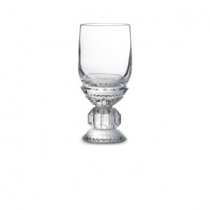 Baccarat Variations Clear Small Wine Glass