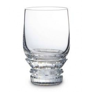 Baccarat Crystal Variations Clear Water Glass