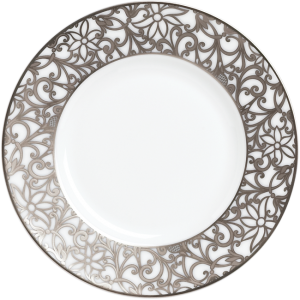 Raynaud Salamanque Platinum Bread and Butter Plate