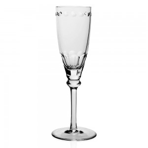William Yeoward Crystal Eliza Champagne Flute