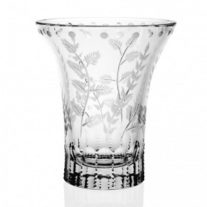 William Yeoward Crystal Tulip Vase