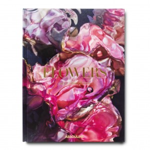 Flowers: Art and Bouquets Book