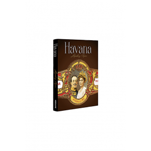 Havana: Legendary Cigars Book