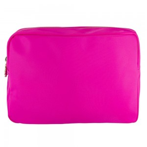 Stoney Clover Large Pouch, Neon Pink