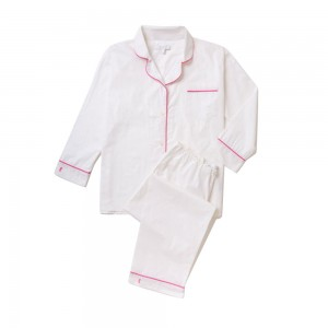 Marigot Azalea Long Pajama Set