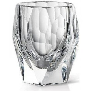 Acrylic Milly Tumbler, Clear