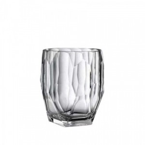 Acrylic Ice Bucket, Clear