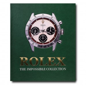 Impossible Collection of Rolex Book