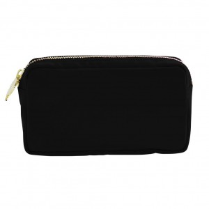 Stoney Clover Small Pouch, Black