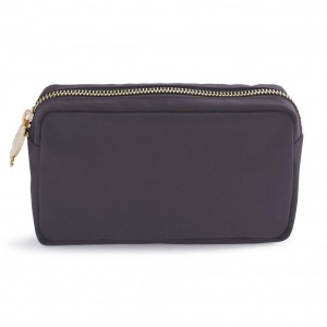 Stoney Clover Small Pouch, Gray
